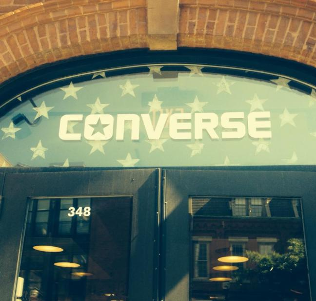 Converse All Star Store