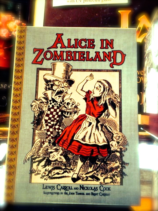 Alice in Zombie Land The Fairy Shop