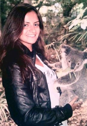 Koala Moment